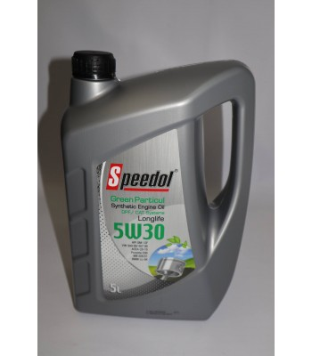 SPEEDOL Green Particul 5W30