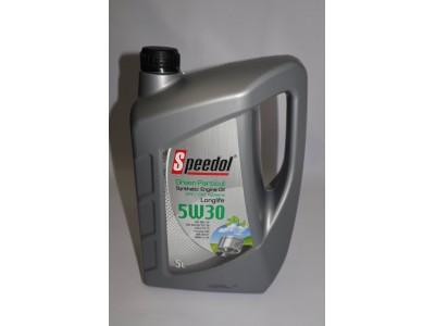SPEEDOL Green Particul 5W30
