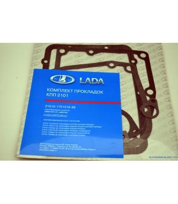 Гарнитури за скоростна кутия к-кт за ЛАДА класически модели и 4х4