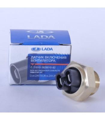 Датчик за температура за ЛАДА класически модели