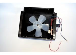 Електрически вентилтор на парно за ЛАДА 4х4 и класически модели
