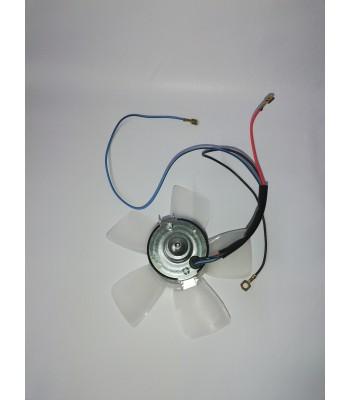 Електрически вентилатор за парно за ЛАДА класически модели и 4х4