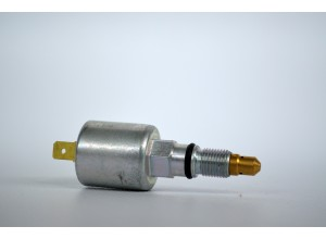 Електромагнитен клапан за ЛАДА