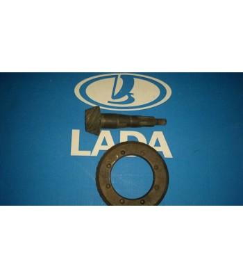 Пиньон с корона за ЛАДА класически модели