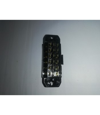 Допълнителен блок с предпазители за ЛАДА 2103, 2106, 4x4
