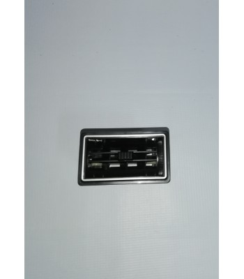 Десен пластмасов отвор за отопление за ЛАДА 2107