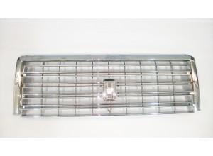 Декоративна хромирана решетка за ЛАДА 2107