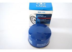 Маслен филтър за ЛАДА класически модели, 110, Самара, Приора, Калина, 4х4, Гранта (с климатик)