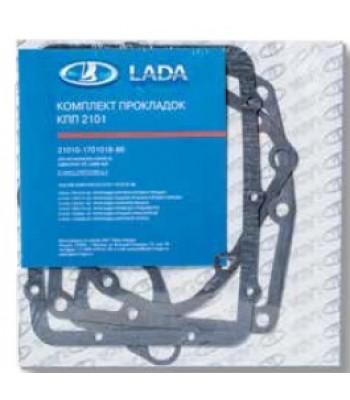 Гарнитури за скоростна кутия за ЛАДА 110 и Самара
