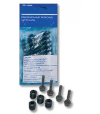 Защитен маншон на щифта за ЛАДА 110, Калина, Приора, Самара