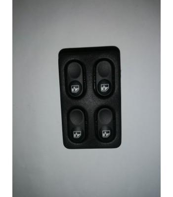 Блок за централно управление на електрически стъкла за ЛАДА 110