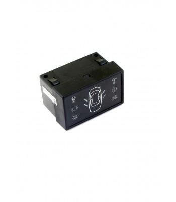 Блок за индикации за системите на контрол на автомобила за ЛАДА 110
