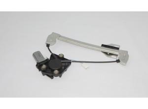 Електрически стъклоподемник за задна врата за ЛАДА 110