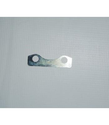 Законтряща пластина за закрепване на гърне за ЛАДА класически модели, Самара, 4х4 и Урбан