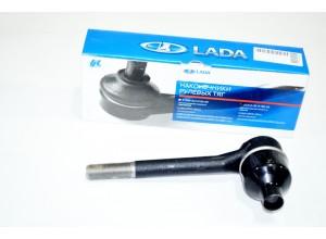 Дълъг кормилен накрайник за ЛАДА 4х4