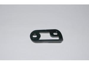 Гарнитура към фиксатор на лява седалка за ЛАДА 4х4