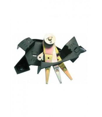 Блок за управление на парно за ЛАДА 4х4