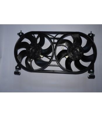 Блок електрически вентилатори за ЛАДА 4х4
