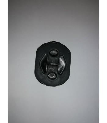 Тампон за ауспух за ЛАДА 110 и Приора