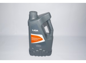 Моторно масло 10W40 за ЛАДА класически модели, 110, Самара, Приора, 4х4, Гранта, Калина
