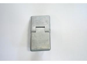 Дясна панта за трета врата на ЛАДА 4х4