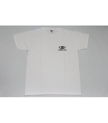 "Брандирана тениска ""LADA team"""
