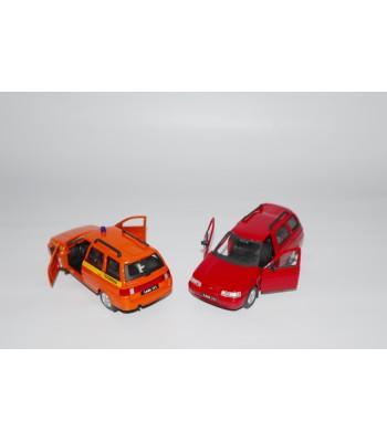 Автомобил играчка ЛАДА 111