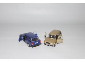 Автомобил играчка ЛАДА 2104