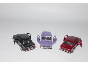 Автомобил играчка ЛАДА 2106