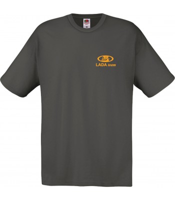 Тениска LADA team
