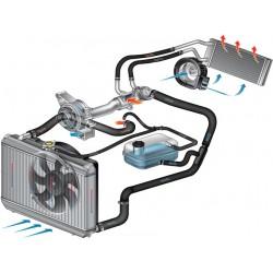 Охладителна система